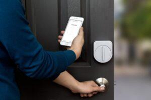 smart locks veilig